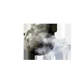 Temps mitigé, nappes de brouillard